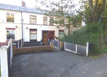 Thumbnail 3 bed terraced house for sale in Fermor Road, Ribbleton, Preston, Lancashire