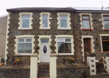 Thumbnail 3 bed terraced house for sale in New High Street, Six Bells, Abertillery