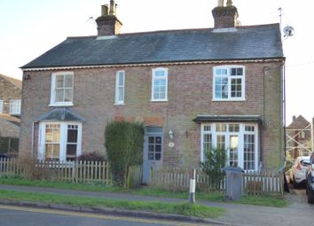 Thumbnail 3 bed semi-detached house to rent in High Street, Prestwood, Great Missenden