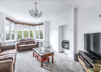 Thumbnail 4 bed detached house for sale in Woodlands, Golders Green