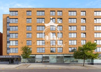 Thumbnail 1 bed flat to rent in Lanmor House, High Road, Wembley, Wembley