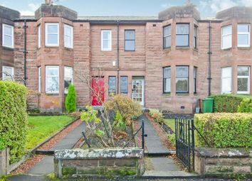 Thumbnail 3 bed terraced house for sale in Herries Road, Pollokshields, Glasgow