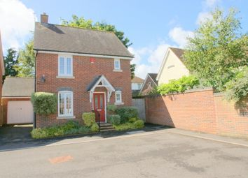 Thumbnail 3 bed detached house to rent in Kenelm Close, Sherborne, Dorset