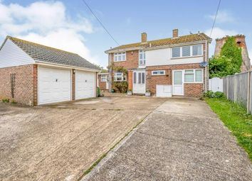 Thumbnail 5 bed detached house for sale in Church Road, East Wittering, Chichester, West Sussex