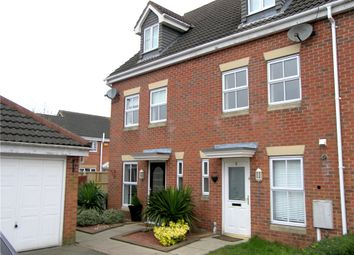 Thumbnail 3 bedroom end terrace house for sale in Broughton Close, Riddings, Alfreton