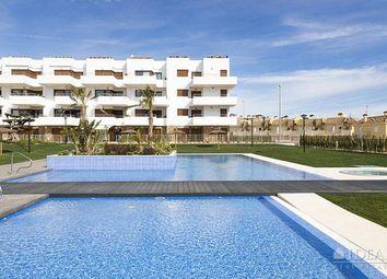 Thumbnail 2 bed apartment for sale in Dehesa De Campoamor, Costa Blanca South, Costa Blanca, Valencia, Spain