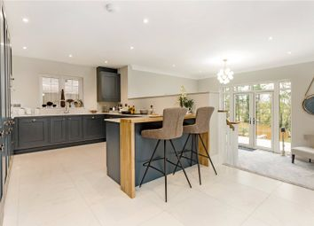 Hammersley Lane, Penn, High Wycombe, Buckinghamshire HP10. 5 bed detached house for sale