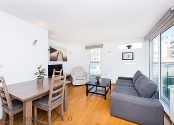 Thumbnail 2 bed flat to rent in Tower Mint Apartments, John Fisher Street, Tower Hill