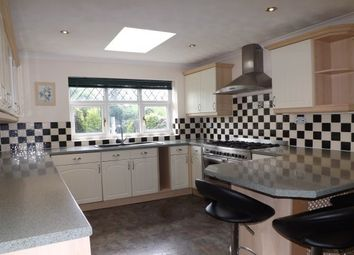 Thumbnail 4 bed property to rent in Sawston, Cambridge