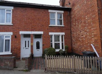 Thumbnail 3 bed terraced house to rent in Upton Street, Tredworth, Gloucester