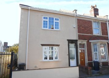 Thumbnail 2 bed terraced house to rent in Hedwick Street, St. George, Bristol