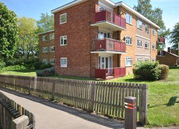 Thumbnail 1 bedroom flat to rent in Shustoke Road, Solihull