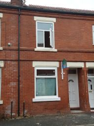 Thumbnail 2 bedroom terraced house to rent in Spreadbury Street, Manchester