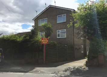 Thumbnail 2 bed flat for sale in St Johns Road, Earlswood, Redhill, Surrey