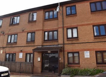 Thumbnail 1 bed flat to rent in St. Peters Street, Northampton