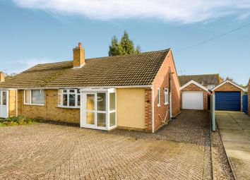 Thumbnail 2 bed bungalow to rent in Warburton Avenue, Sible Hedingham, Sible Hedingham