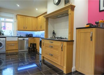 Thumbnail 4 bed semi-detached house for sale in Trent Boulevard, Lady Bay