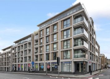 Thumbnail Parking/garage for sale in 254 Goswell Road, Hackney, London