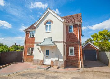 4 bed detached house for sale in Acer Grove, Old Springfield, Chelmsford CM1