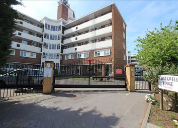 Thumbnail 2 bed flat to rent in Chalkwell Lodge, London Road, Westcliff On Sea
