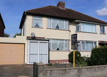 Thumbnail 3 bed semi-detached house for sale in Hurstdene Avenue, Staines Upon Thames