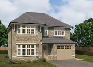 Thumbnail 4 bed detached house for sale in Woodlands, Calverley Lane, Leeds, West Yorkshire