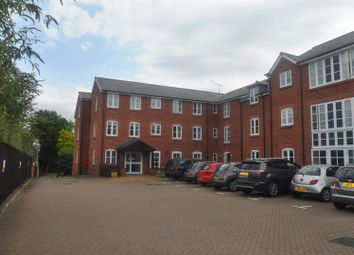 Thumbnail 1 bed flat for sale in Paynes Park, Hitchin