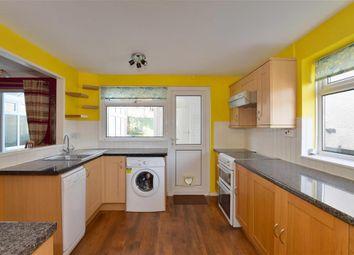 Thumbnail 3 bed semi-detached house for sale in Norton Crescent, Tonbridge, Kent