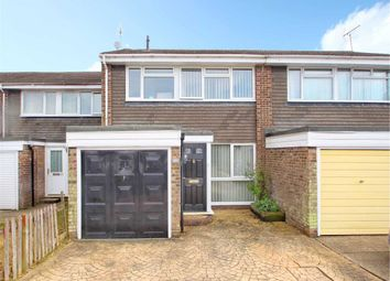 Thumbnail 3 bed terraced house for sale in Adelaide Drive, Colchester