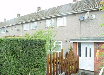 Thumbnail 2 bed terraced house for sale in Lon Olchfa, Derwen Fawr, Sketty, Swansea