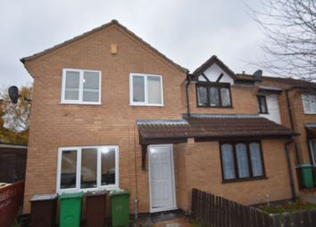 Thumbnail 3 bed property to rent in Roman Drive, Nottingham