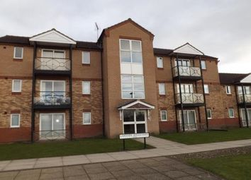 Thumbnail 2 bed flat to rent in Lakeside Boulevard, Doncaster
