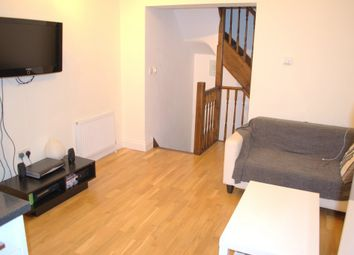 Thumbnail 3 bed duplex to rent in Balham Hill, Clapham South