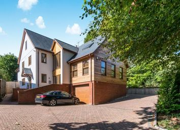 Thumbnail 6 bed detached house for sale in Budleigh Salterton, Devon