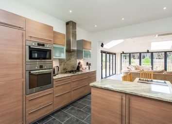 Thumbnail 4 bed detached house for sale in Riddlesdale Avenue, Southborough, Tunbridge Wells