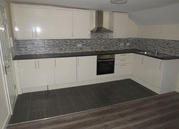 Thumbnail 1 bedroom flat to rent in Fitzwilliam Street, Peterborough