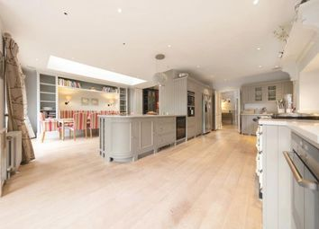 Thumbnail 5 bed semi-detached house for sale in Dryburgh Road, London