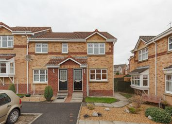 Thumbnail 2 bed property for sale in 37 Loaninghill Road, Broxburn