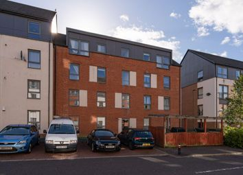 Thumbnail 4 bed flat for sale in 3/4 Ferry Gait Crescent, Edinburgh
