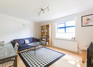 Thumbnail 1 bed flat to rent in Casson Street, Aldgate East, London