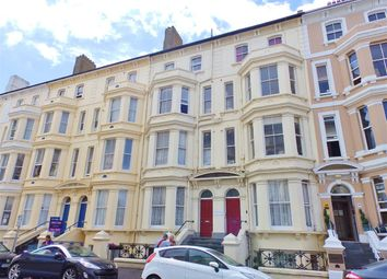 Thumbnail 1 bed flat for sale in Mowbray Court, Lascelles Terrace, Eastbourne