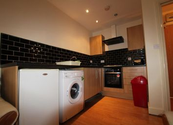 Thumbnail 1 bedroom flat to rent in George House, Upper Miller Gate, Bradford