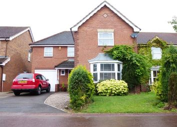 Thumbnail 4 bedroom property to rent in Gardenia Grove, Up Hatherley, Cheltenham
