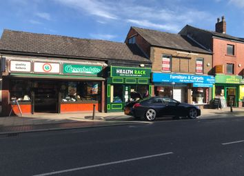 Thumbnail Retail premises for sale in 92 Deansgate, Bolton