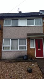 Thumbnail 3 bed terraced house to rent in Hopwood Road, Middleton, Manchester