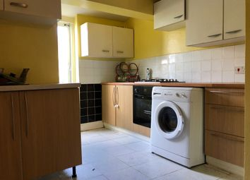 Thumbnail 4 bed terraced house to rent in Bruce Castle Road, Tottenham
