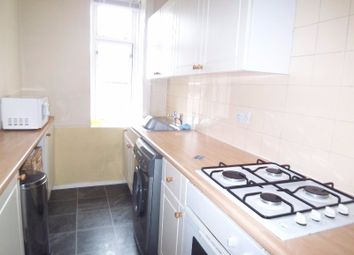 Thumbnail 1 bed flat for sale in Argyle Street, Paisley, Renfrewshire