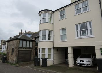 Thumbnail 3 bed mews house for sale in North Castle Mews, Totnes, Devon.
