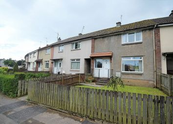 Thumbnail 2 bed semi-detached house for sale in Rimbleton Avenue, Glenrothes