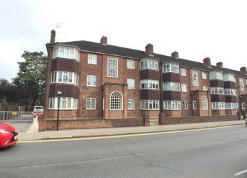 Thumbnail 2 bed flat to rent in Masons Avenue, Harrow, London